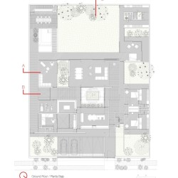 House Of Eight Gardens_Plan_1