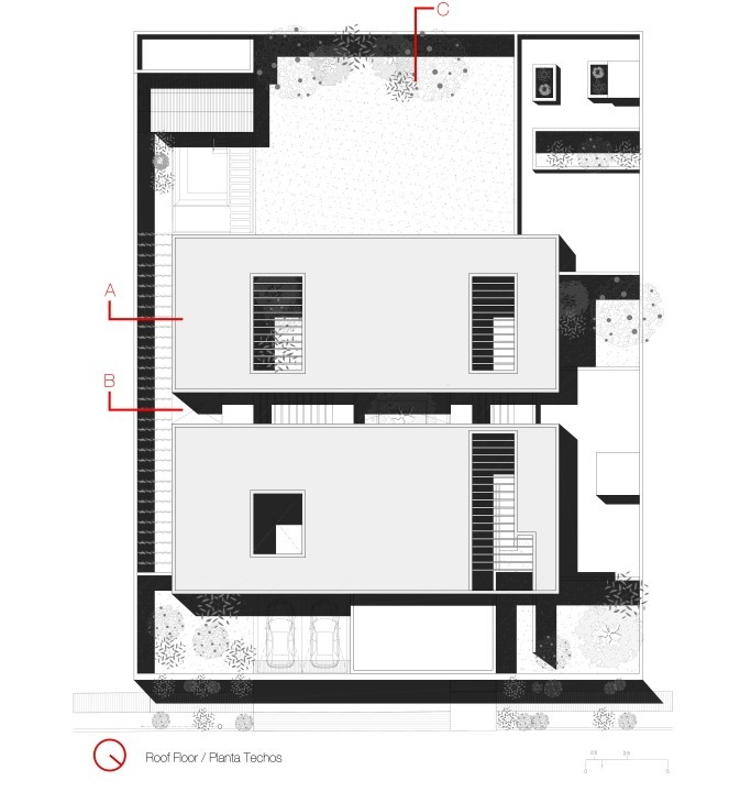 House Of Eight Gardens_Plan_2