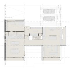 House XL_plan 1