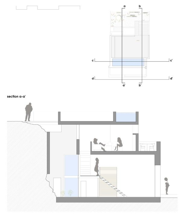 House for a painter_plan_5