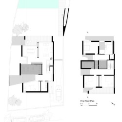 House in Agra_Plan_2