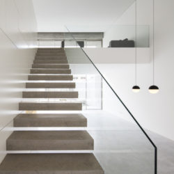 House in Bonfim_Interior View_3