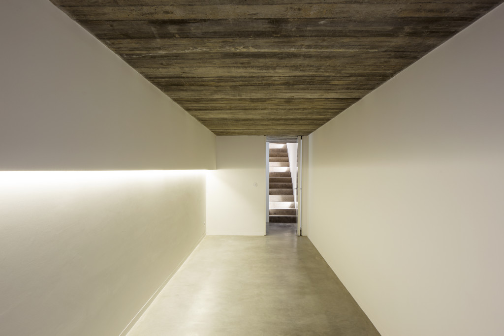 House in Bonfim_Interior View_8