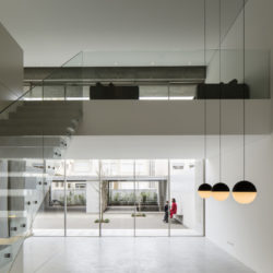 House in Bonfim_Interior View_9