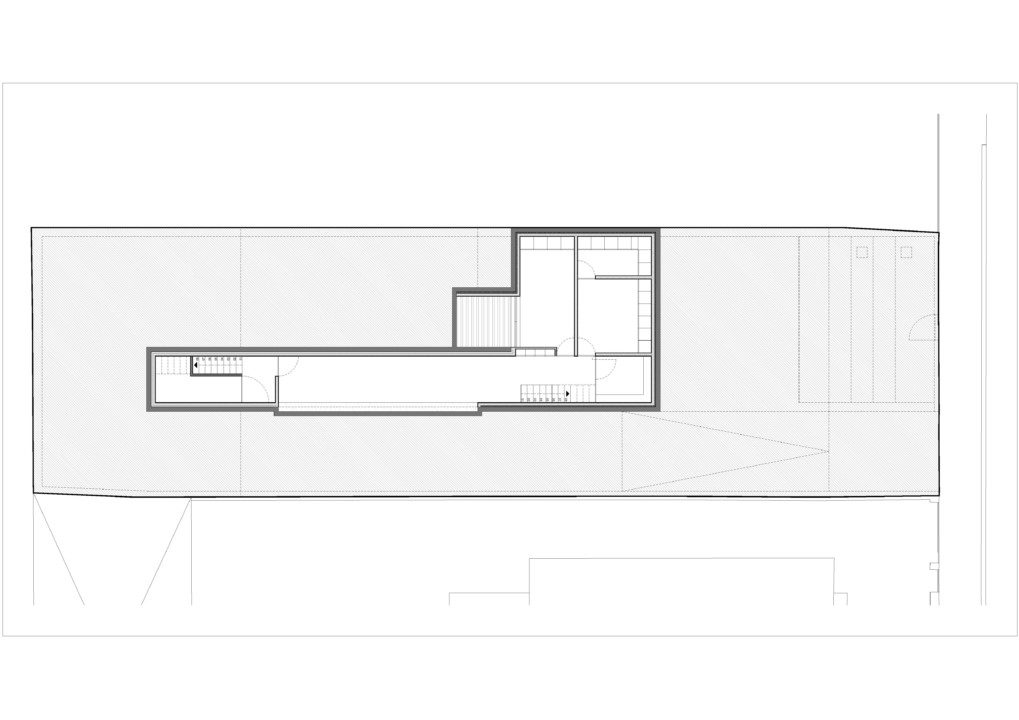 House in Bonfim_Plan_1