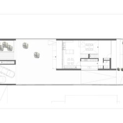 House in Bonfim_Plan_2