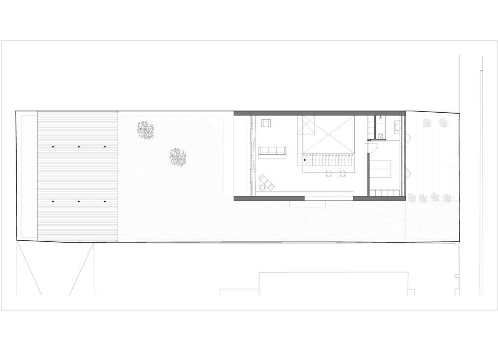 House in Bonfim_Plan_3