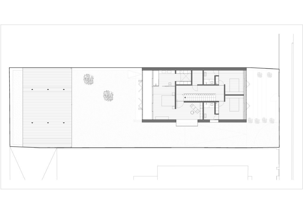 House in Bonfim_Plan_4