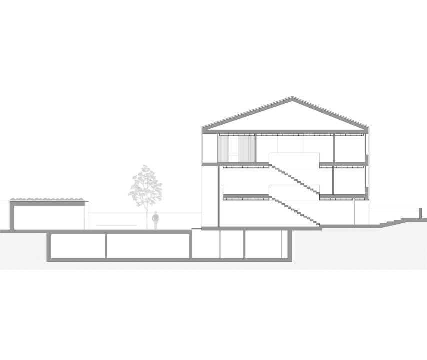 House in Bonfim_Plan_5