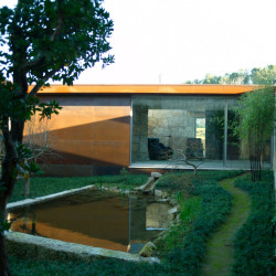 House in Brito Teich