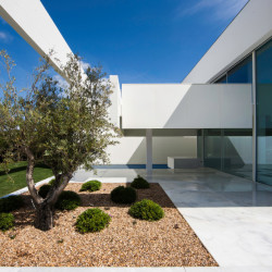 House in Quinta do Lago Garten