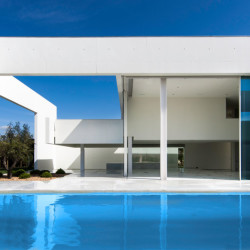 House in Quinta do Lago Pool