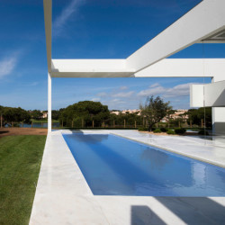 House in Quinta do Lago Terrasse