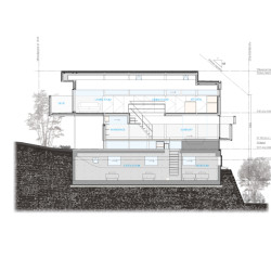 House in Toyonaka_Plan_1