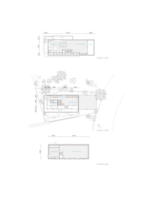 House in Toyonaka_Plan_2