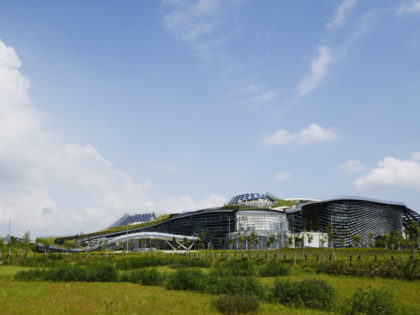 ITRI Central Taiwan Innovation Campus