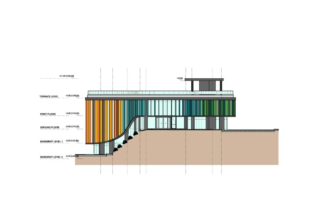 Incek Residences_Plan_1