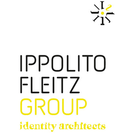 Ippolito Fleitz Group - Logo