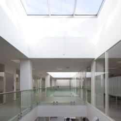 KRONA Knowledge and Cultural Centre_innenansicht 04