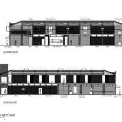 Lingo Construction Services Building Sections