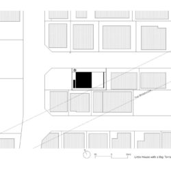 Little House with a Big Terrace_plan 3