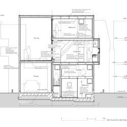 Little House with a Big Terrace_plan 8