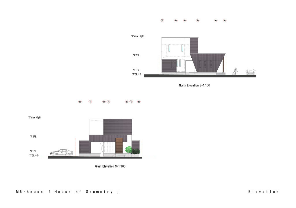M6-house elevation 1