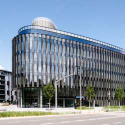 MSG Headquarters Ansicht 2