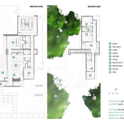 Main Stay House_Graphic Plans