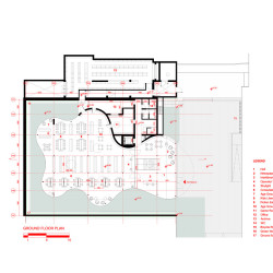 Maranello Library_Plan_2