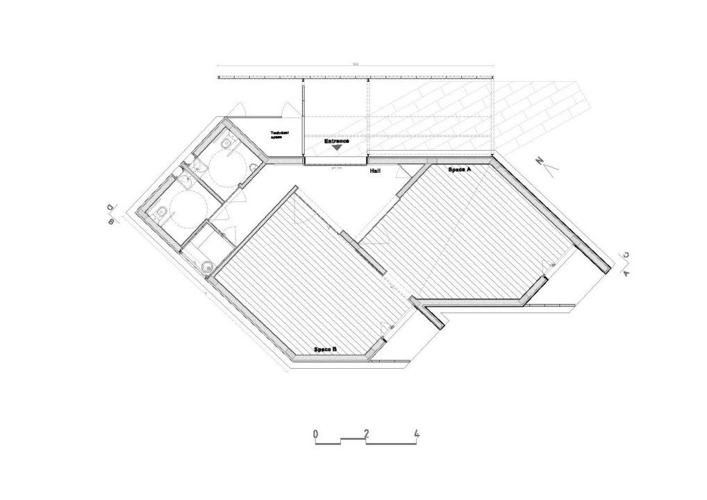 Mortuary House_Plan