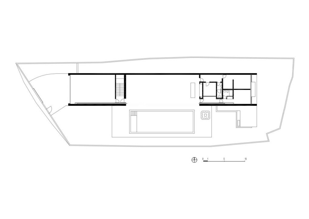 Murter House_Plan_1