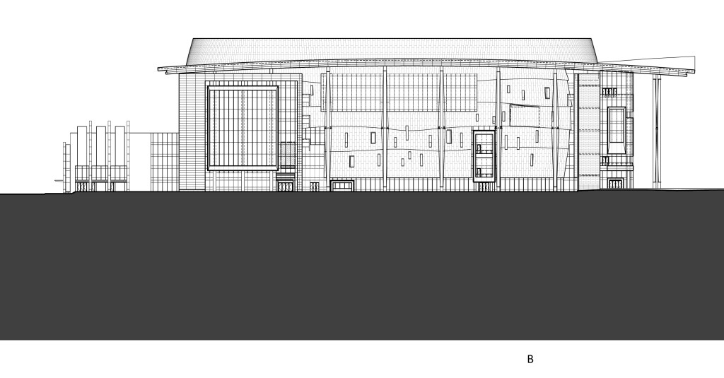 Music City Center_Plan_1