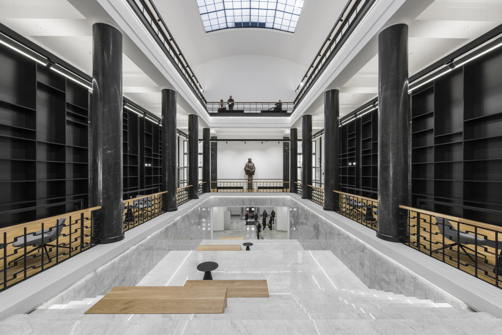 National Library of Lithuania_View_2