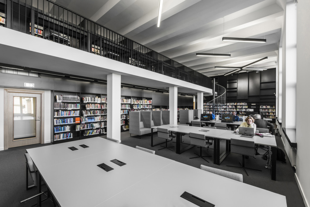 National Library of Lithuania_View_9