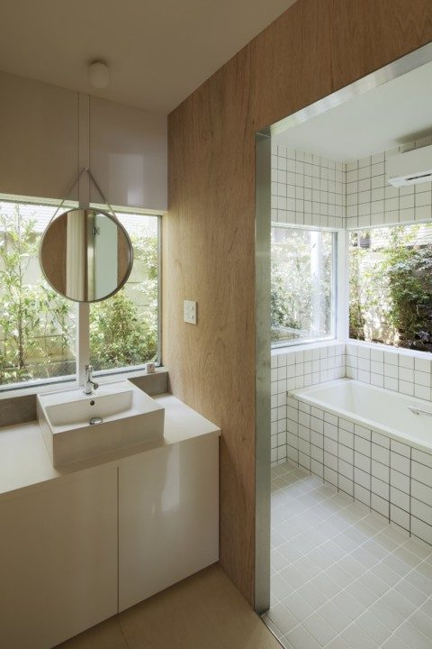 Nerima House_View_19
