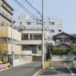 Nerima House_View_3
