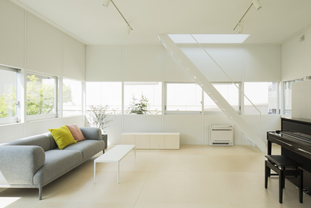 Nerima House_View_9