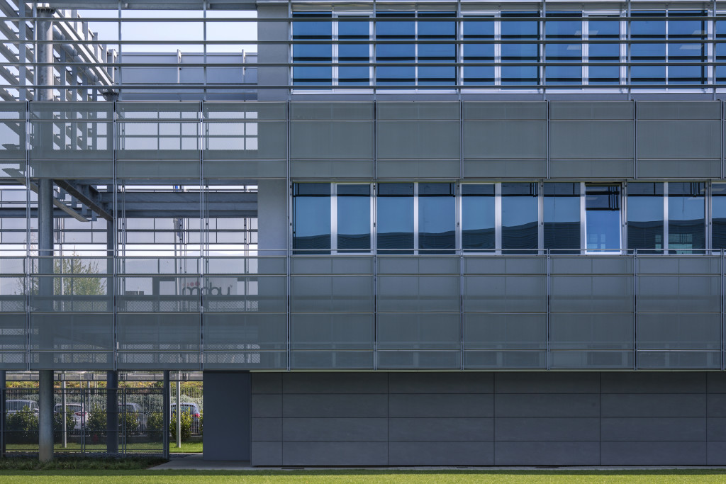 New Headquarters of Rubinetterie Bresciane_Aussenansicht_2
