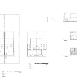 Paired Residences - Plan 2