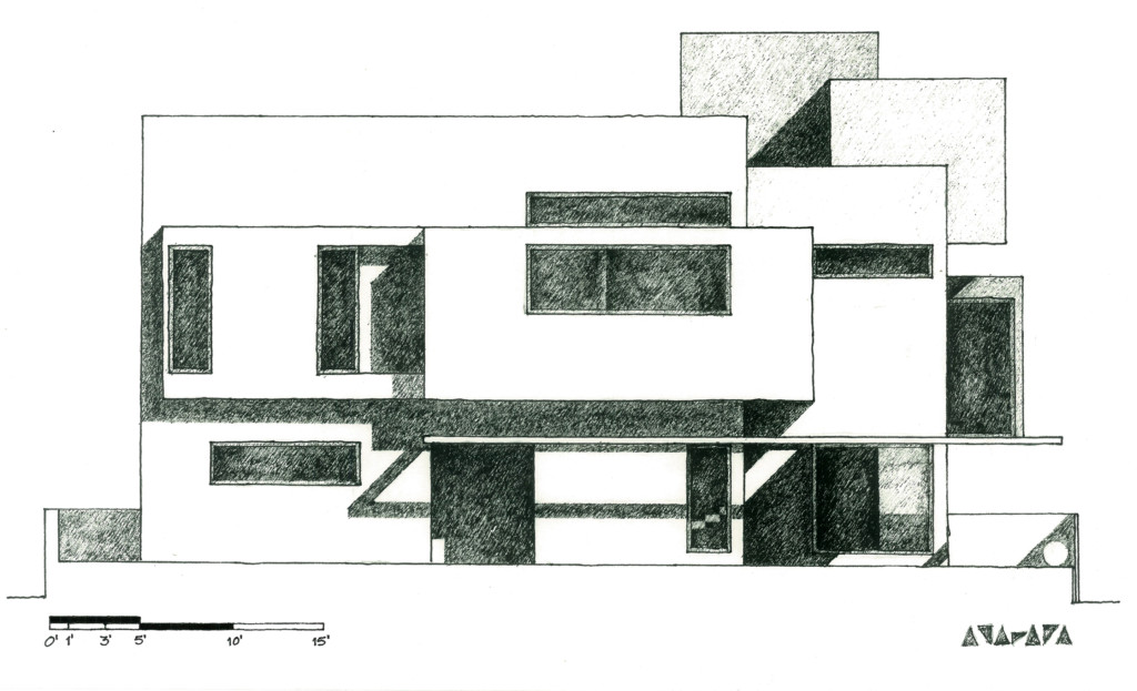 Padival House_Plan_3