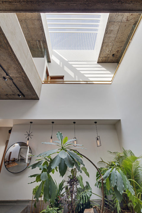 Padival House_View_11