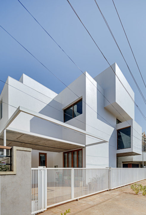 Padival House_View_2
