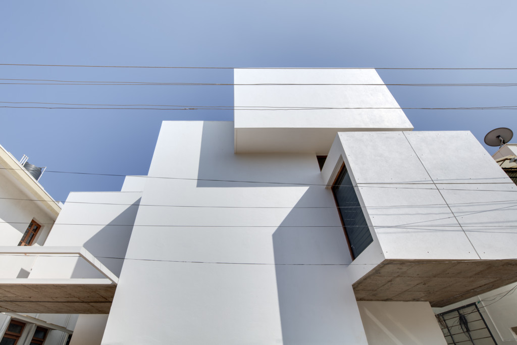 Padival House_View_3
