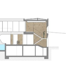 Peraleda House_Drawing_8
