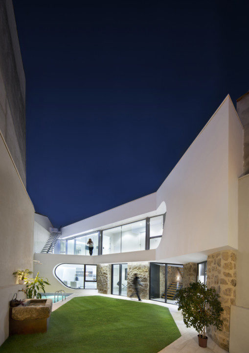 Peraleda House_View_9