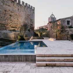 Peratallada Castle_View_29