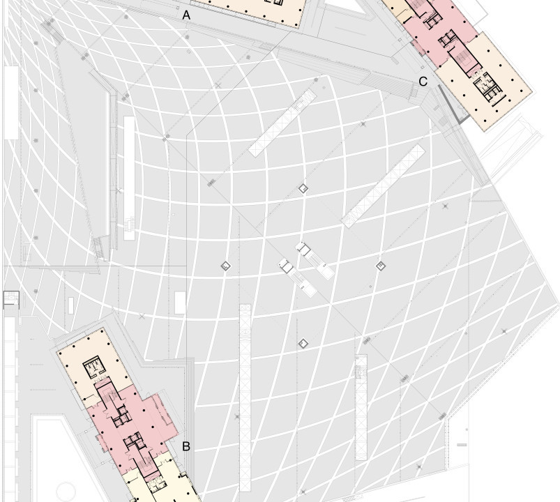 Piazza Gino Valle_Plan_2