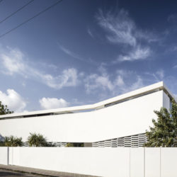 Pitsou Kedem Architects_J House_Aussenansicht 1