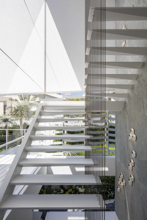 Pitsou Kedem Architects_J House_Aussenansicht 15